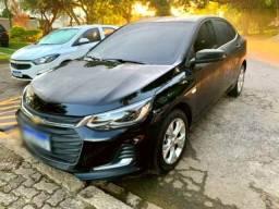 Chevrolet Onix plus 1.0 Premier I Turbo Aut. 4p,Assumir