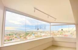 Apartamento com 3 dormitórios à venda, 128 m² por R$ 600.000,00 - Setor Central - Rio Verd
