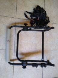 Adaptador de bike para carro
