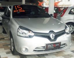 Clio 2015  -  GNV