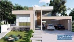 Título do anúncio: Casa com 3 dormitórios à venda, 235 m² por R$ 1.680.000 - Chácaras Maringá - Goiânia/GO