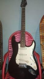 Vendo guitarra aegle