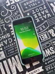 Iphone SE 2020 128GB Preto com garantia e carregador original
