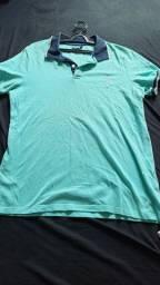 Camisa gola apolo