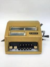 Calculadora Facit C1-13