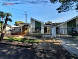 Casa com 3 dormitórios para alugar, 100 m² por R$ 1.200/mês - Vl Morangueira - Maringá/PR