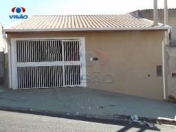 Casa à venda, 3 quartos, 1 suíte, 3 vagas, Jardim Colonial - Indaiatuba/SP