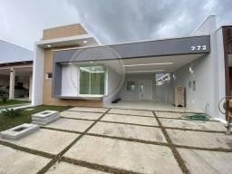 Belíssima Casa / Ponta Negra / 3 suítes