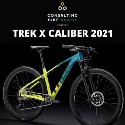 Trek c caliber 2021