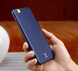 Case Premium Baseus iPhone 6 6s 7 8
