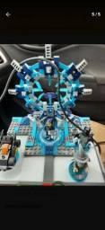Portal Completo com jogos e Mini Bonecos para XBox!