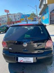 Polo Hatch 2010 1.6 top dos top completo