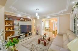 Casa à venda com 5 dormitórios em Capão raso, Curitiba cod:932006