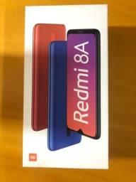 Caixa Redmi 8A (Original)