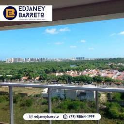 Negocie- 102 metros quadrados com 3 quartos em Jardins - Aracaju - SE