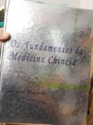 Livro Fundamentos da Medicina chinesa