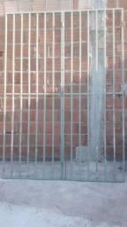Portão / grade