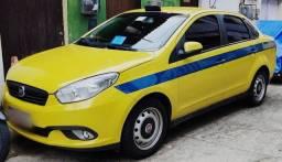 Fiat Grand Siena tetrafuell  14/15