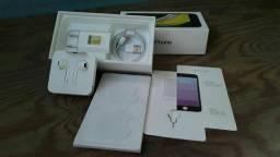 Cabo lightining iPhone