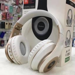 Fone Bluetooth JBL- Escute música com mais conforto