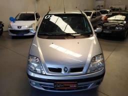 Renault Scenic  Privilege Completa 2007 R$ 15.900,00