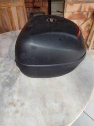 Box entregador Moto