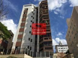 Ótimo Apartamento com 4 quartos à venda no Bairro Serra em BH
