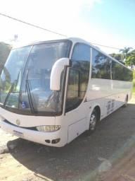 Ônibus Volvo  Rodoviário Marcopolo Viaggio 2007 - Automatico