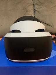 PlayStation VR com kit move