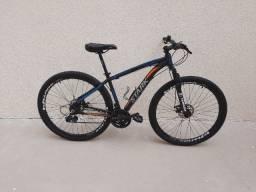 Bicicleta Stark - Aro 29 - Alumínio - Freio A Disco - Câmbio Shimano - 24 Marchas
