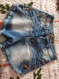Shorts Jeans 36