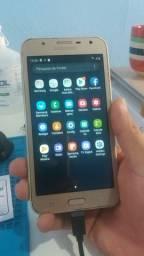 J7 neo celular top sem marcas de uso
