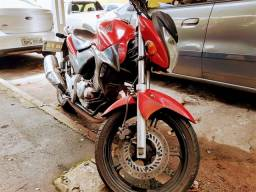 Honda CB 300R Gasolina Perfeito Estado Km Bom