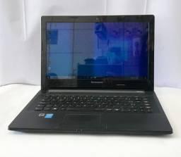 Lenovo IdeaPad G40-80 (Core i3 quinta geração)