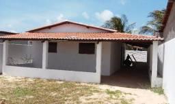 Casa de Praia Zumbi