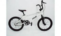 Bicicleta Caloi Infantil Cross Aro 20