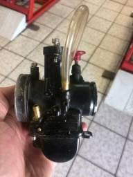Carburador koso 32mm troco por de strada
