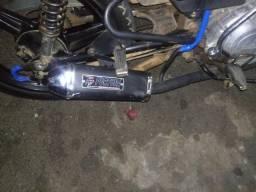 Carburador 250 original