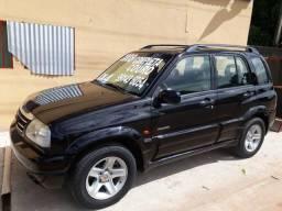 GM Tracker - 2008