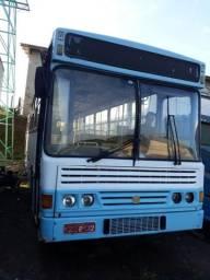 Ônibus Mercedes Benz OF 1318 1992 - 1992