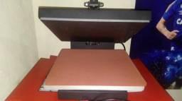 Prensa Térmica 38x38 + impressora sublimatica