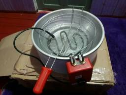 Vendo tacho elétrico novo
