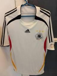 Camisa da Alemanha da Copa do Mundo de 2006