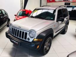 Jeep Cherokee Sport, 4x4 Automática, Impecável e com Preço Inacreditável!!! - 2006