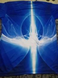 Camisa de lol Ashe