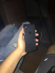 Iphone x 254 gb