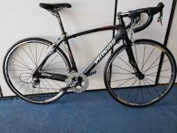 Bike speed Specialized Roubex 52