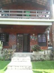 Casa 2 pavimentos em Gravata por 45 dias R$ 1.700 100% mobiliada