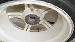 Roda marca Tsuya