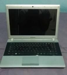 Notebook i7 - 4º Geração - 4 GB - HD 500 GB